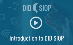 What is DID SIOP?